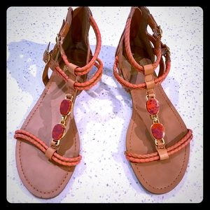 DV by Dolce Vita Sandals